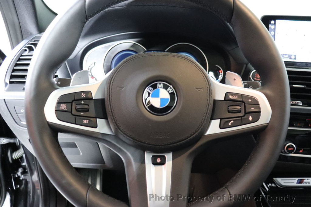 Pre-Owned 2019 BMW X3 M40i Sports Activity Vehicle