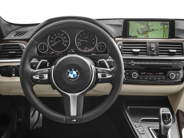 Certified Pre-Owned 2017 BMW 3 Series 340i xDrive