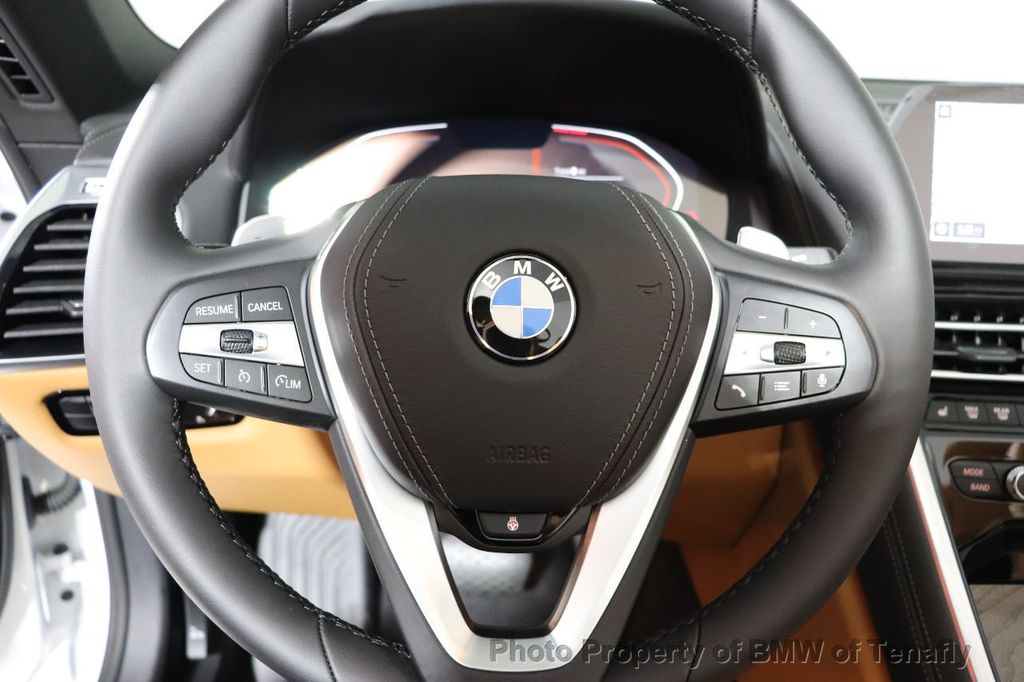 New 2020 BMW 8 Series 840i xDrive