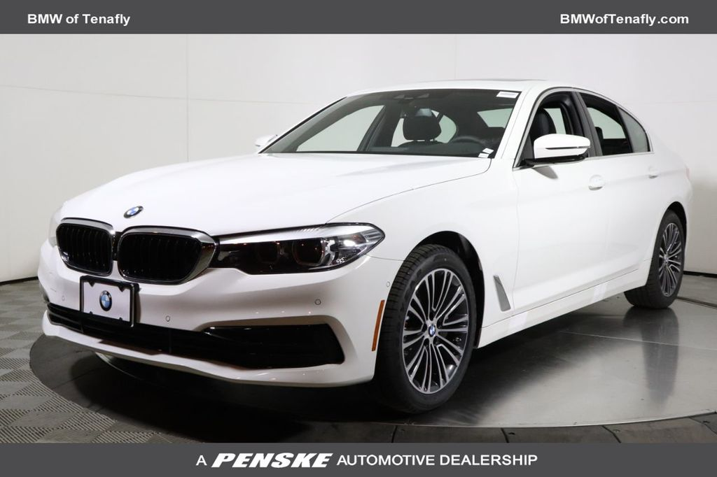 Pre-Owned 2020 BMW 5 Series 530i xDrive