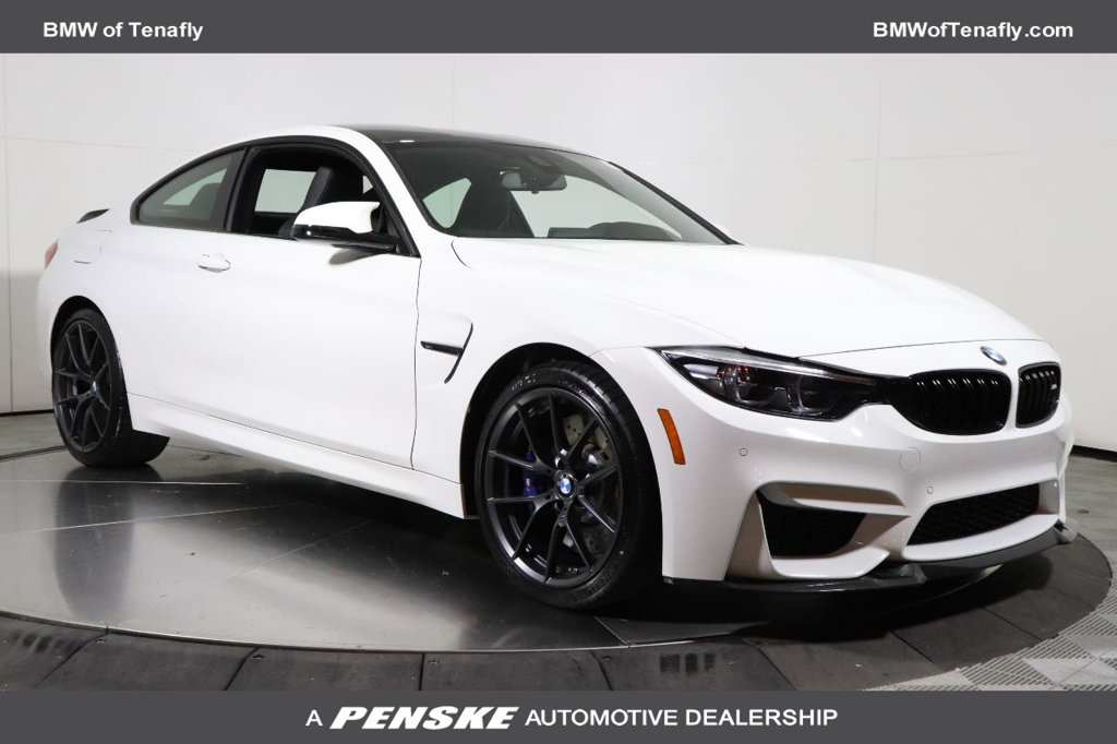New 2020 BMW M4 CS Coupe