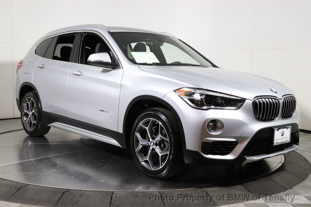 Certified Pre-Owned 2017 BMW X1 xDrive28i