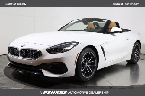 New 2020 BMW Z4 sDrive30i Roadster